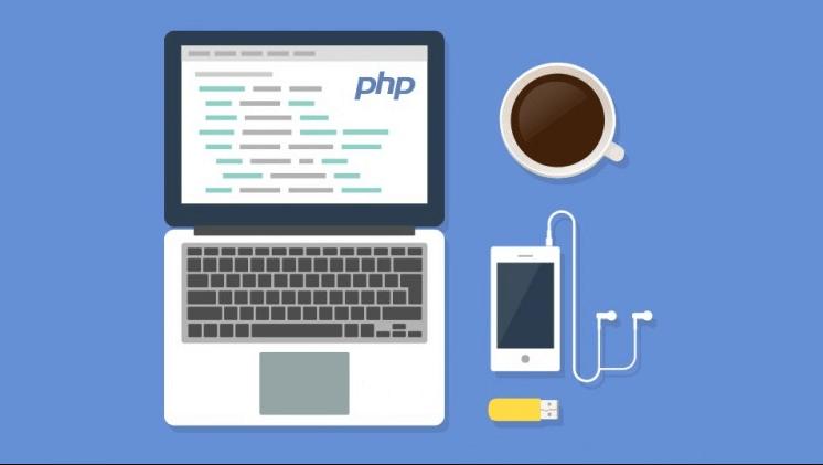 Ngôn ngữ lập trình PHP