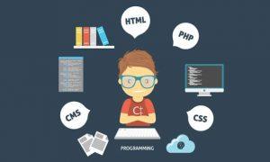 Có nhiều ngôn ngữ lập trình để cho học viên chọn