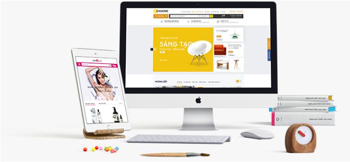 Lộ trình tự học thiết kế website cho người mới.