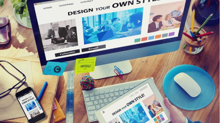 Lưu ý khi tự học thiết kế website.