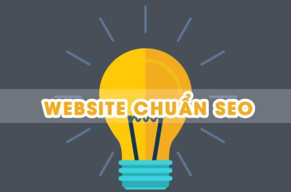Chuẩn seo là gì? Tại sao cần thiết kế website chuẩn SEO